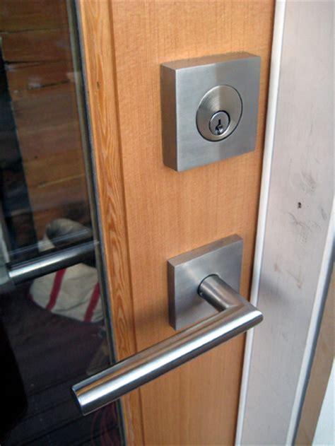 Emtek Exterior Door Hardware Exterior Process Chezerbey