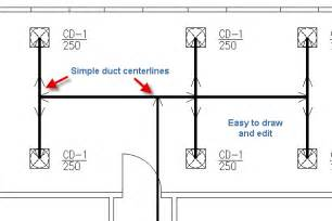 Home Hvac Design Software by Pics Photos Hvac Duct Design Basics