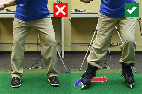 golf swing front foot weight on front foot in golf swing 28 images step by