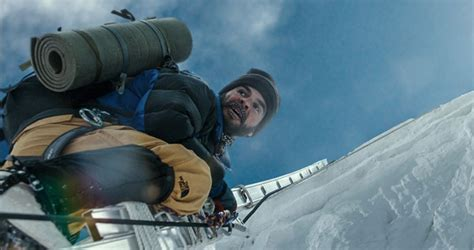 film everest based on book in the thick of it everest and 7 authors as