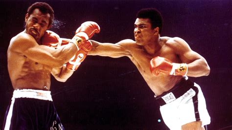 Muhammad Alis Fight by Muhammad Ali Dead The Greatest Was 74 Reporter