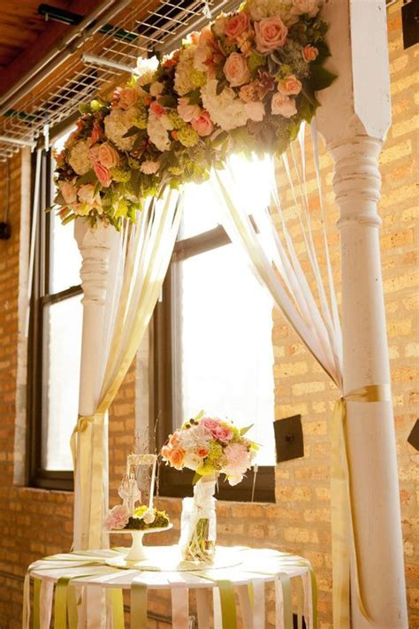 24 Amazing Wedding Decor Ideas   Style Motivation