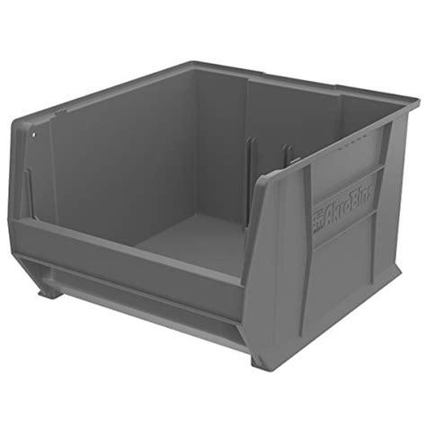 20 inch drawer organizer akro mils 30283grey super size plastic stacking storage