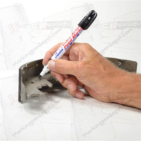 home depot touch up paint pen markal valve paint pen buy markal paint pens