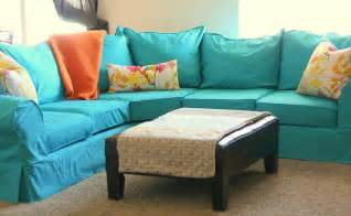 Sectional Covers Custom Slipcovers By Shelley Camille S Sectional