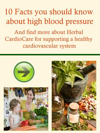 10 Facts About Organic Food by 10 Facts You Should About High Blood Pressure