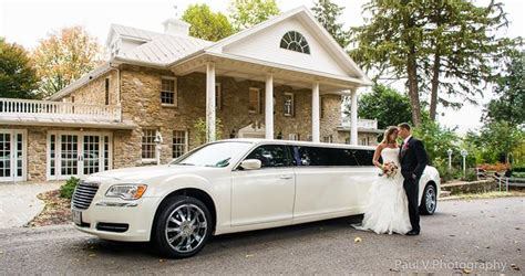 Wedding Limo Prices by Wedding Transportation Service Harrisburg Wedding Limo