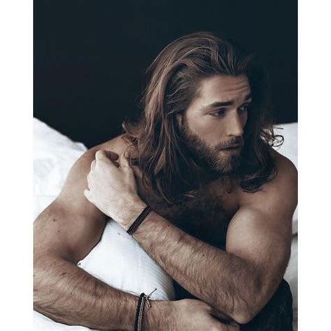 long haired male models image result for male model long hair russian people