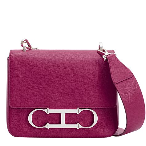 Fashion News Weekly Up Bag Bliss 12 by It Bag Of The Week Ch Carolina Herrera S Initials