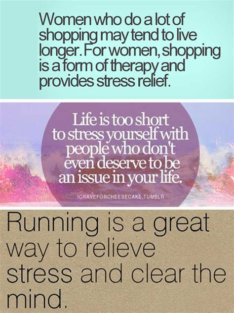 Stress Relief stress relief quotes quotesgram