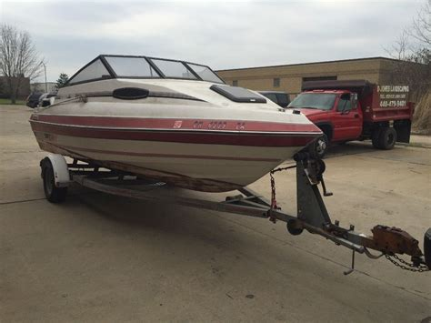 1989 sunbird boat sunbird 1989 for sale for 1 boats from usa