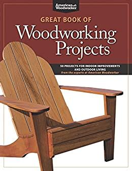 amazoncom great book  woodworking projects