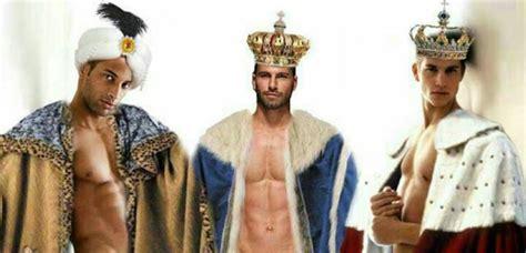 Imagenes Reyes Magos Sexis | santas y reyes magos m 225 s sexys fotogaler 237 a radio