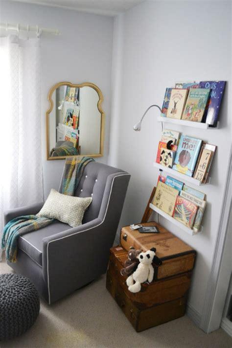 Kleines Babyzimmer Einrichten by Babyzimmer Ideen Wie K 246 Nnen Sie Ein Kleines Babyzimmer