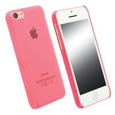 Krusell Cover Iphone 6 Transparent Pink krusell frostcover transparent pink iphone 5c skroutz gr