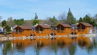 ahoy floating cabins debut at santee lakes april 1 east