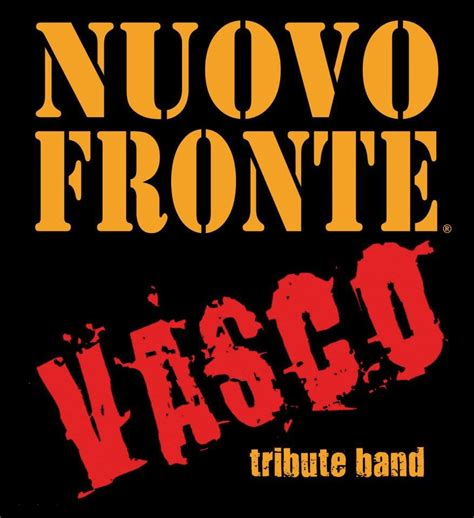 fronte vasco nuovo fronte vasco tribute band in concerto all apollo