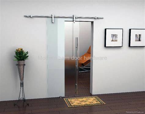 Contemporary Barn Door Hardware Modern Contemporary Door Modern Sliding Barn Doors