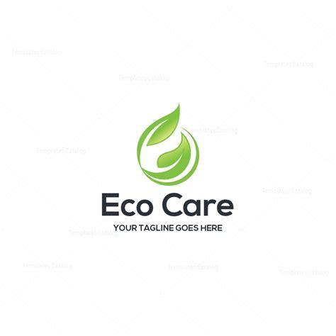 corporate logo templates eco care corporate logo template 000202 template catalog