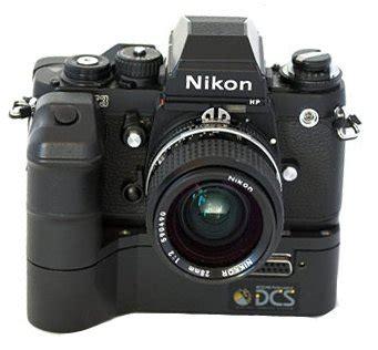 Kamera Nikon Paling Mahal kamera digital dan sejarahnya perang megapixel hingga