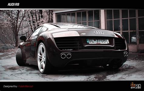 how to model a audi r8 in solidworks 12 hours in 5 minutes solidsmack audi r8 step iges solidworks 3d cad model grabcad