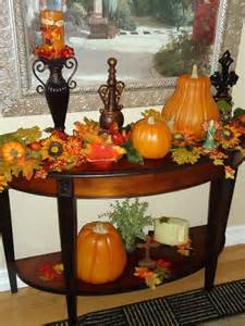 Fall Decor by 30 Beautiful And Cozy Fall Dining Room D 233 Cor Ideas Digsdigs
