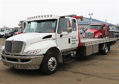 used tow trucks for sale in michigan upcomingcarshq