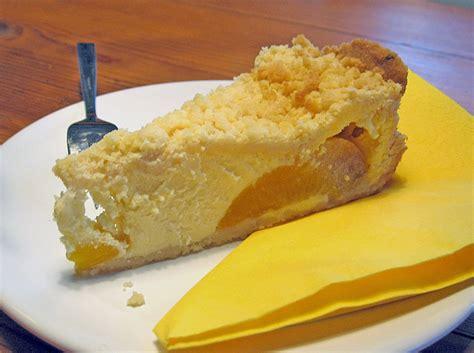 pfirsich quark kuchen pfirsich quark torte kalorien beliebte rezepte f 252 r