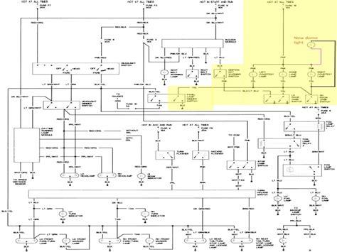 jeep wranglet wiring diagram 2007 wiring diagrams