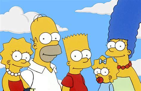 imagenes de la familia simpson adictamente los simpson a 25 a 241 os de su estreno 20