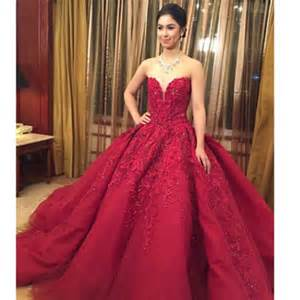 Julia barretto debut attended by her dad dennis tita claudine and