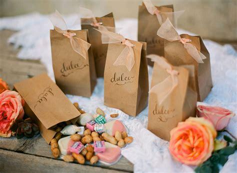 diy wedding favor bags with a twist sachets kraft pour d 233 coration de mariage rustique mariage original dt company