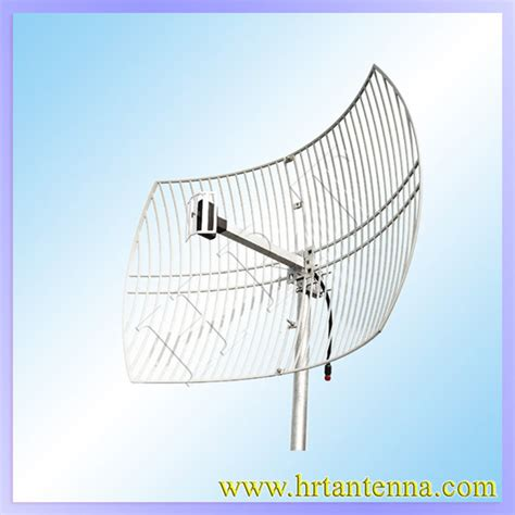 Wifi Grid China Wifi Grid Parabolic Antenna Tdj 2400spd9 China