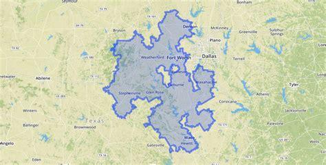 texas broadband map new service in glen tx nextlink