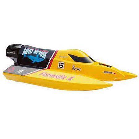 rc boats walmart joysway mad shark f1 rtr rc boat without walmart