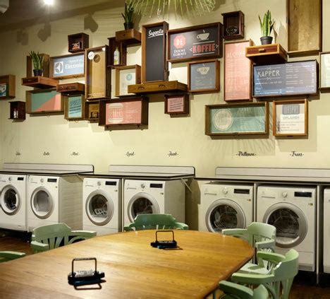 Laundry Mat Names by Thy Laundromat Shalt Be Boring And Unappealing