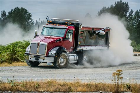 kenworth truck builder kenworth offers for t880 builders