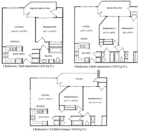 senior living floor plans daniel schwendeman blog for cis 110