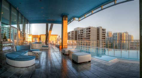 la appartments the 8 la apartment buildings with the best and most bananas amenities calcap financial
