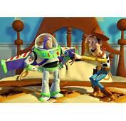 Trilogy Thursday Toy Story