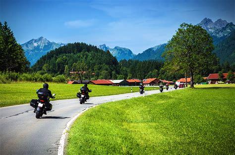 Motorradtouren In österreich by Motorradurlaub In 214 Sterreich Landhotels At