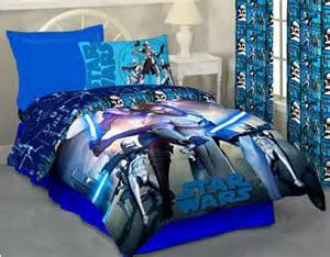 Star Wars Bedroom Set star wars jedi bedding set collection in twin and full