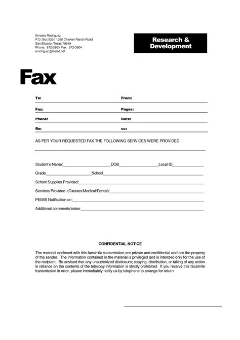 full size printable fax cover sheet cover confidential fax cover sheet