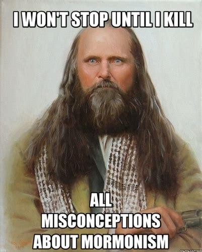 Anti Mormon Memes - anti mormon memes memes