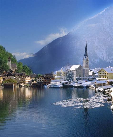 hallstatt austria hallstatt austria favorite places spaces pinterest