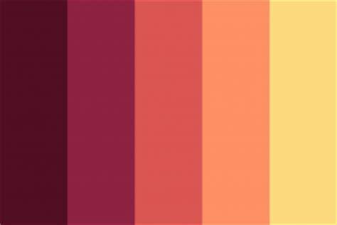 flat ui colors autumn edition collection of color palettes photoshop for ui designs