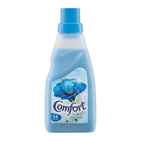comfort washing conditioner comfort pure fabric conditioner 14 wash 490ml
