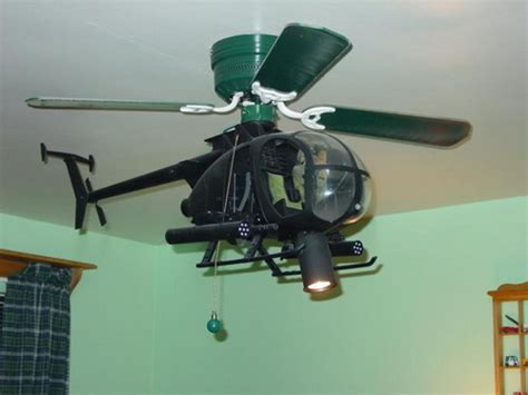 Helicopter Ceiling Light Helicopter Ceiling Fan For Sale Wanted Imagery