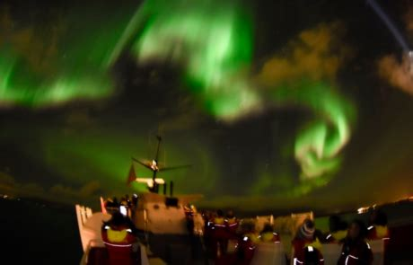 northern lights cruise 2017 reykjavik northern lights cruise iceland