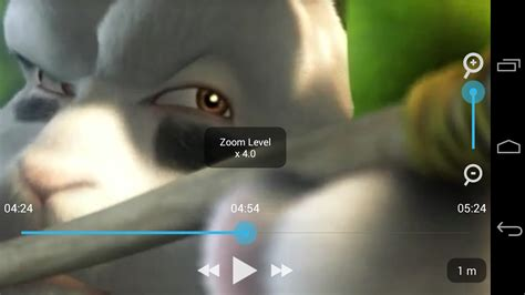 android zoom zoom player android apps on play